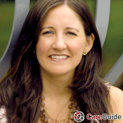 Child Care Provider Michelle Y's Profile Picture