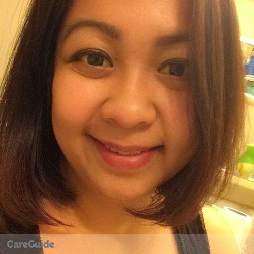 Child Care Provider Alyssa Mae L's Profile Picture