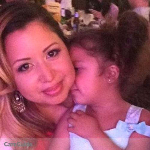 Child Care Provider Cici M.'s Profile Picture