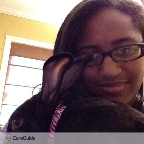 Pet Care Provider Brittany Alexander's Profile Picture