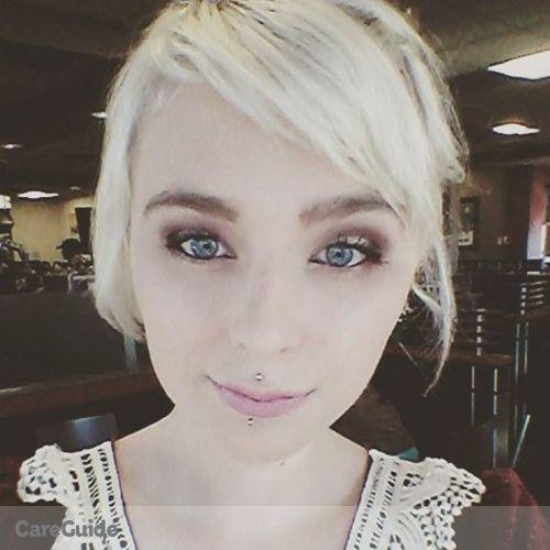 House Sitter Provider Lea Niculescu's Profile Picture