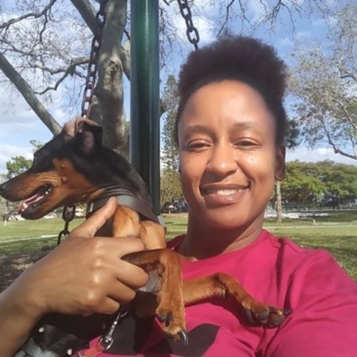 Housekeeper Provider Kaseena B's Profile Picture