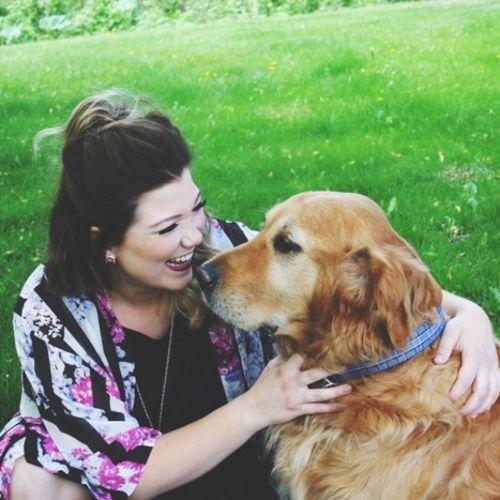Pet Care Provider Katie Hiebert's Profile Picture