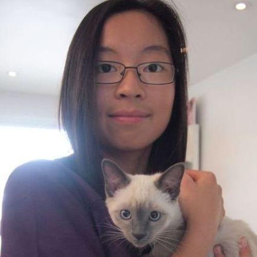 Pet Care Provider Connie L's Profile Picture