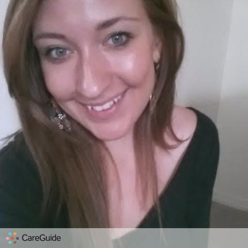 Child Care Provider Jaqueline Potsch's Profile Picture