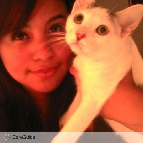 Pet Care Provider Joanna Ramirez's Profile Picture
