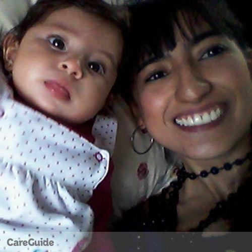 Canadian Nanny Provider Andrea Acosta's Profile Picture