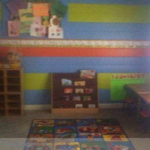 Child Care Provider Karina Gonzalez's Profile Picture