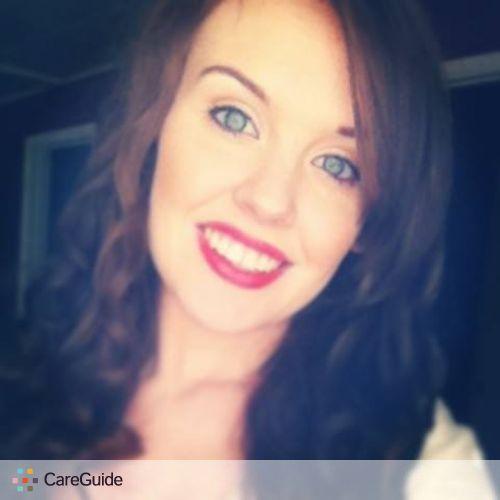 Housekeeper Provider Krista Caesar's Profile Picture