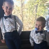 Looking for Long-term Nanny (4 days a week)