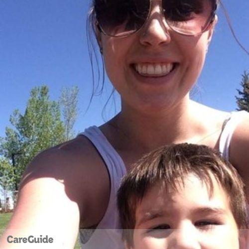 Canadian Nanny Provider Marina L's Profile Picture