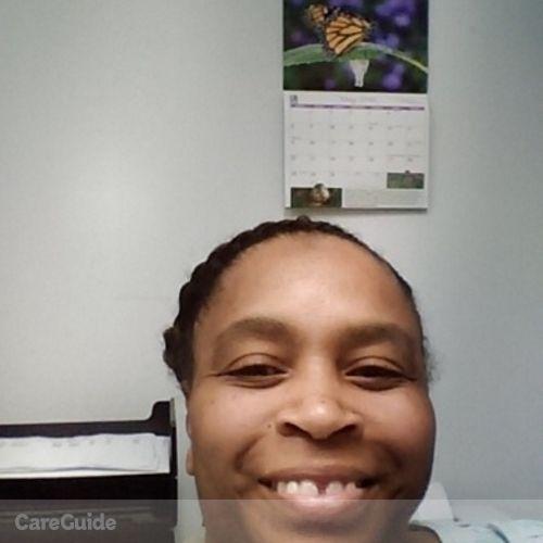 House Sitter Provider Maia Nkansah's Profile Picture
