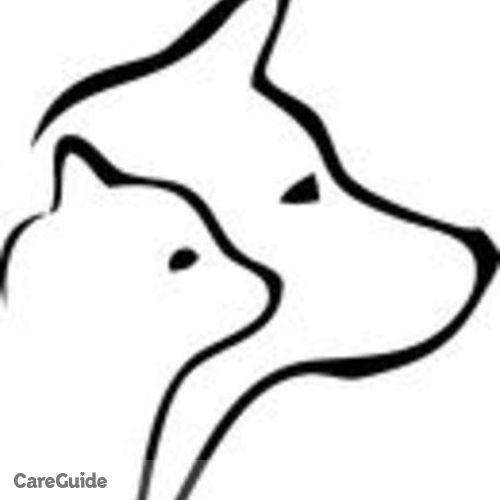 Pet Care Provider Brian Naley's Profile Picture