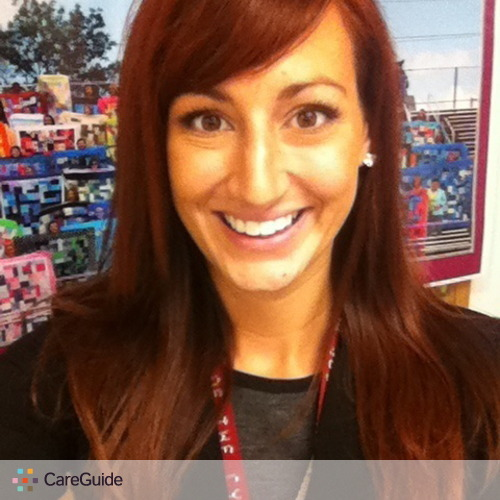 Child Care Provider Davie Reinhardt's Profile Picture