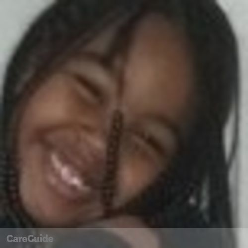Child Care Provider Rhonika Thurston's Profile Picture