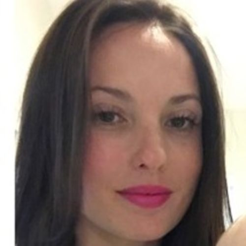 Canadian Nanny Job Stephanie B's Profile Picture