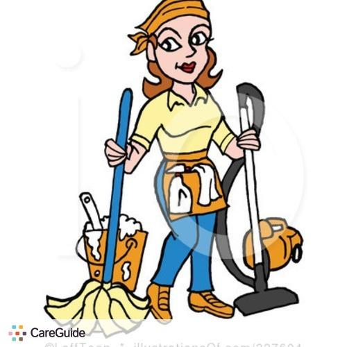 Housekeeper Provider Elizabeth Charron's Profile Picture