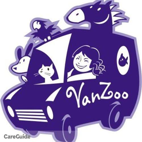 Pet Care Provider Dana VanZandt's Profile Picture
