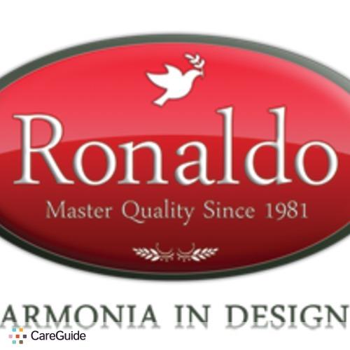 Painter Provider Ronaldo Fernandez's Profile Picture