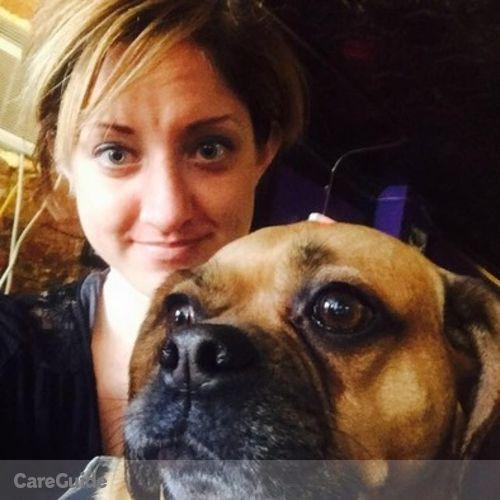 Pet Care Provider Cara Demski's Profile Picture