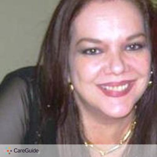Tutor Provider Gelen Paez's Profile Picture