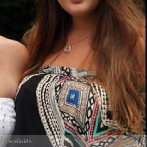 Canadian Nanny Provider Christine Leonard's Profile Picture