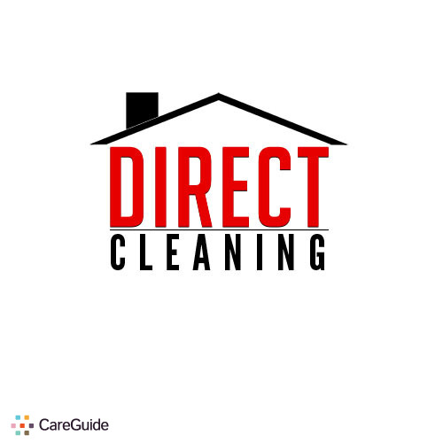 Housekeeper Provider Direct Cleaning's Profile Picture