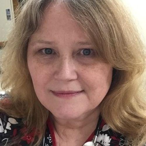 Elder Care Provider Sandy W's Profile Picture