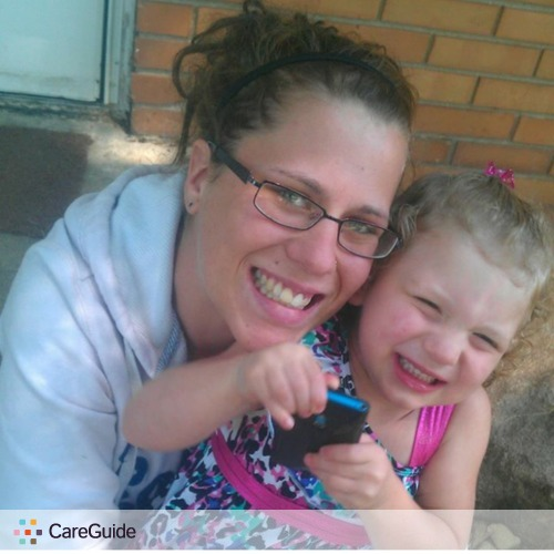Child Care Provider Jessica Bredwell's Profile Picture