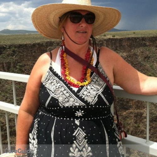 House Sitter Provider Michaela Maestas's Profile Picture