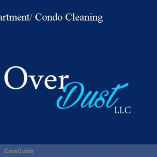 Housekeeper Provider Overdust Miami's Profile Picture