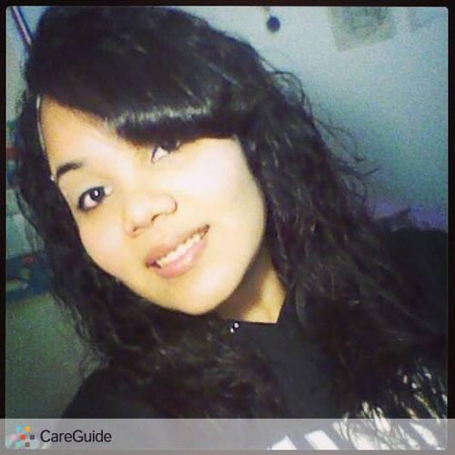 Pet Care Provider Vanessa Adames's Profile Picture