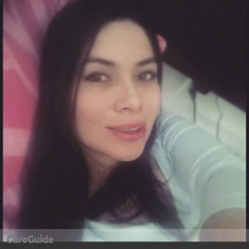 Canadian Nanny Provider Yuli Lizcano's Profile Picture