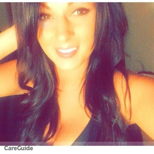 Child Care Provider Randi W's Profile Picture
