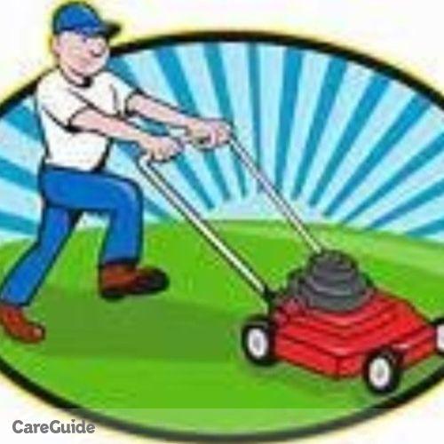 Straight Edge Lawn Care Service