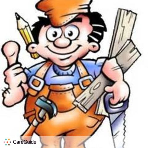 Handyman Provider Glen Kelly's Profile Picture