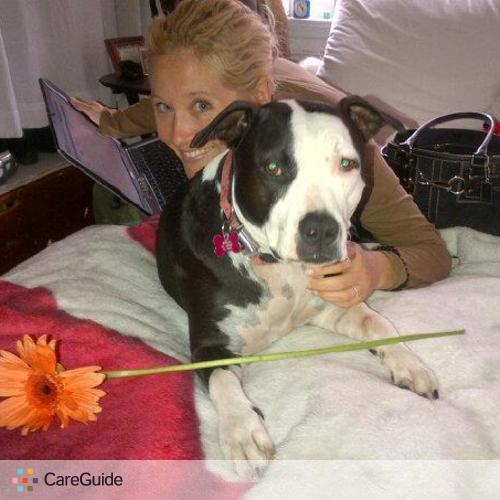 Pet Care Provider Stephanie Ellis's Profile Picture