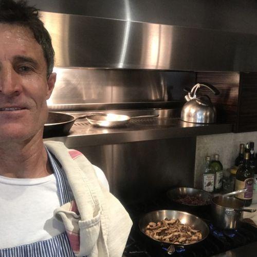 Chef in Hermosa Beach, California