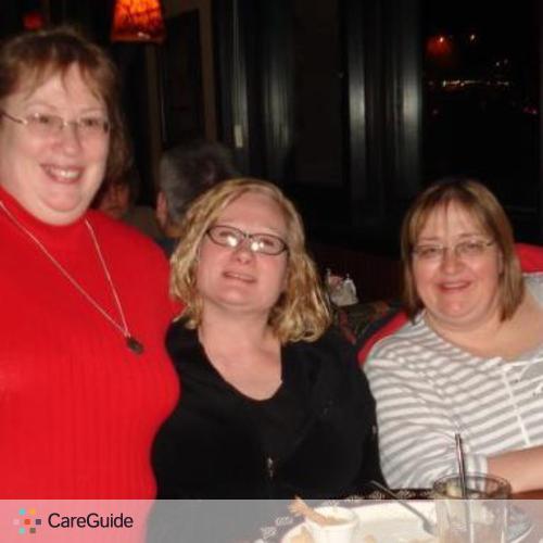 Child Care Provider Tina Egan's Profile Picture