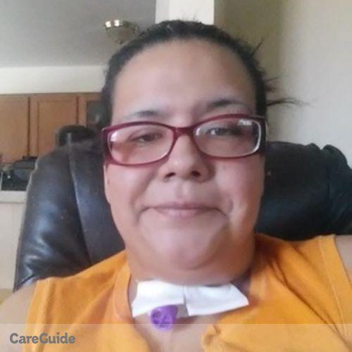 Pet Care Provider Olivia Arenas's Profile Picture