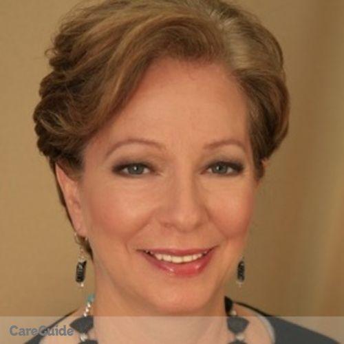 Canadian Nanny Provider Suzan Evans E's Profile Picture