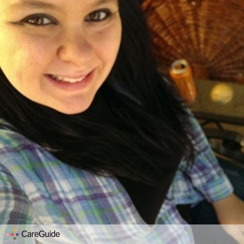 Child Care Provider Chanille Schuster's Profile Picture