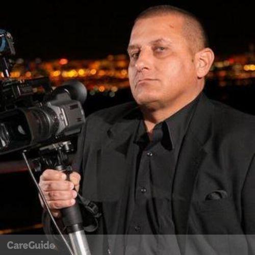 Videographer Provider Jack Vosburgh's Profile Picture
