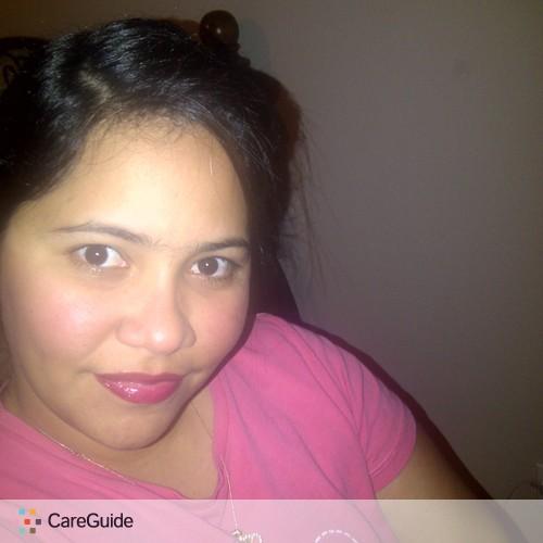 Child Care Provider Dioselina Gutierrez Andrade's Profile Picture