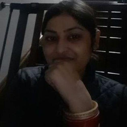 Housekeeper Provider Aneetu B's Profile Picture