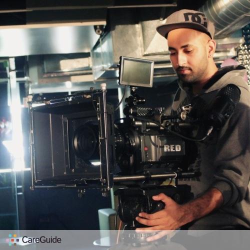 Videographer Provider Manpreet singh S's Profile Picture