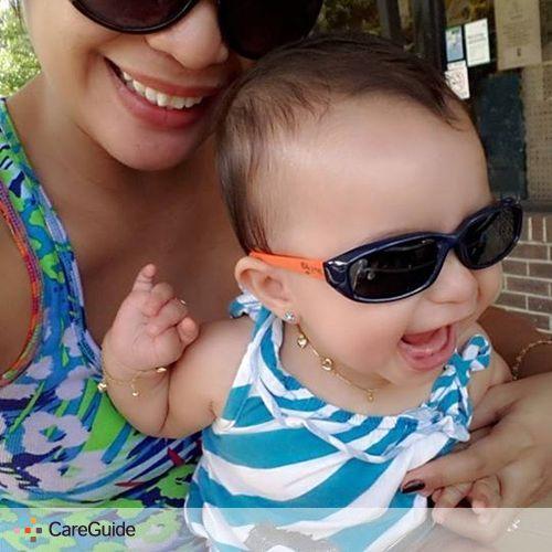Child Care Provider Jenny Bradley's Profile Picture