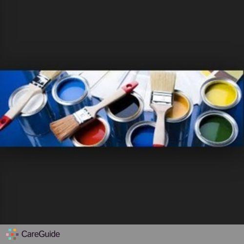 Painter Provider Roberto O's Profile Picture