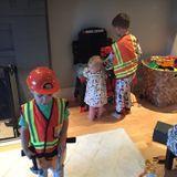 Part-time Nanny (weekdays) For Three children