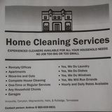 Housekeeper, House Sitter in Knoxville